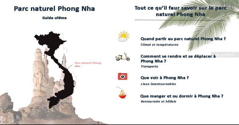 Phong na guide ultime