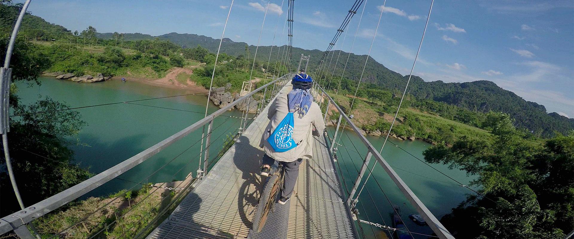 Vietnam - Aventure & Sport