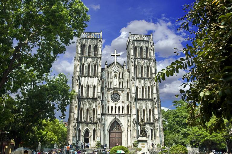 cathedrale saint joseph
