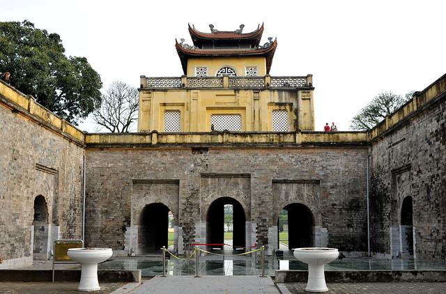 citadelle thang long