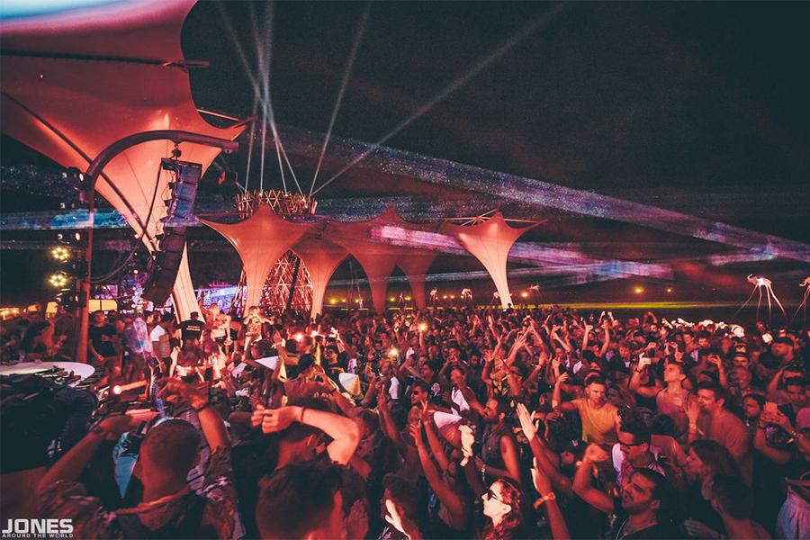 Festival Epizode à Phu Quoc