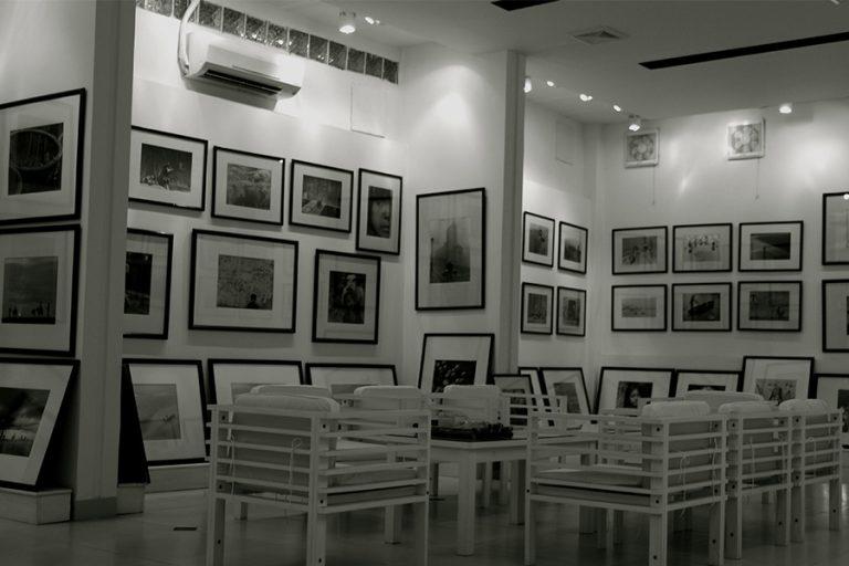 Galerie Long Tranh