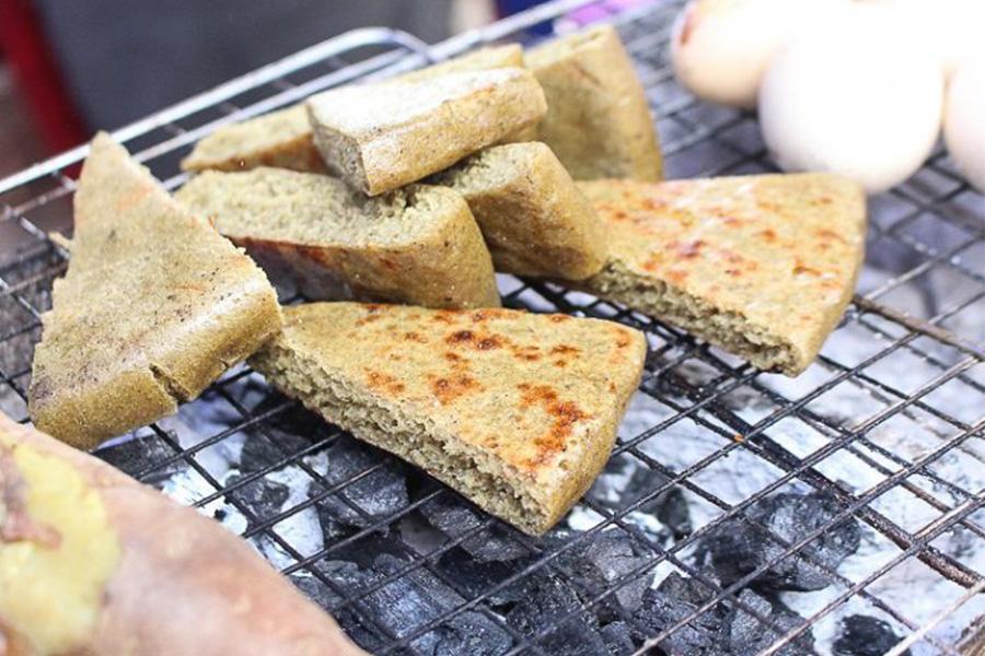 Gâteau de sarasin - Ha Giang