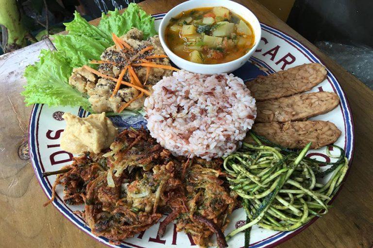 cuisine vegan jalus