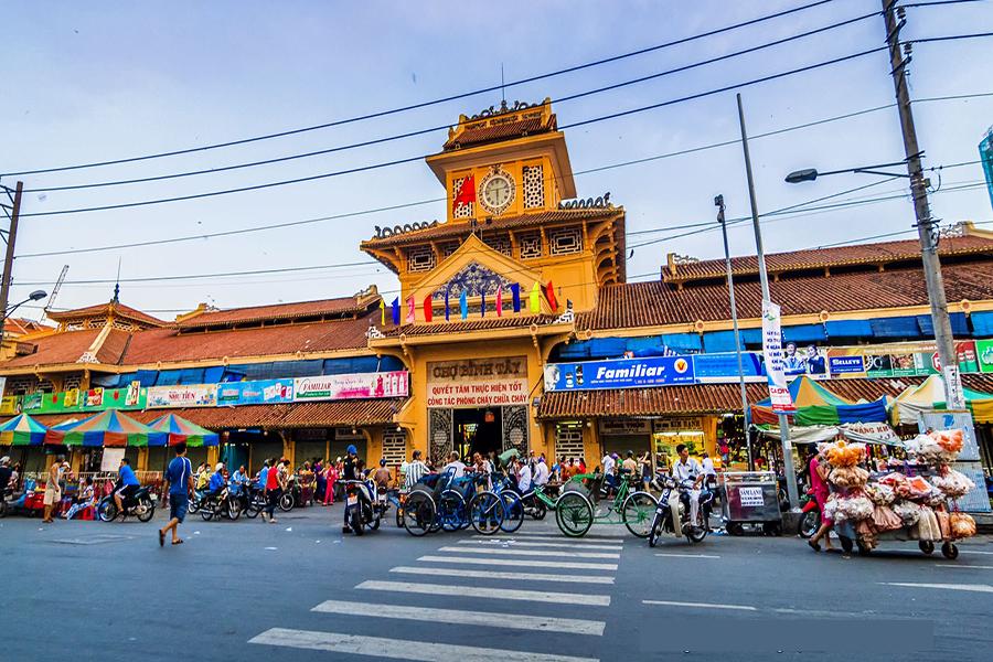 marché Cholon