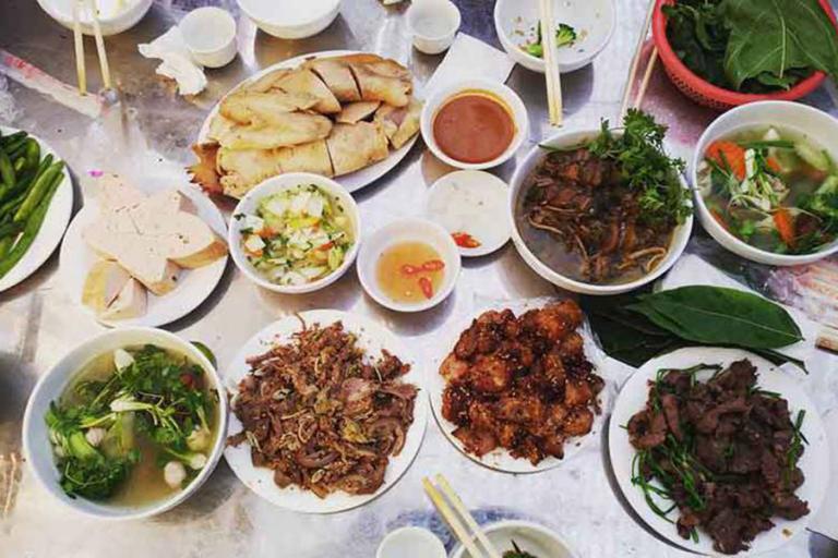 restaurant Tuan
