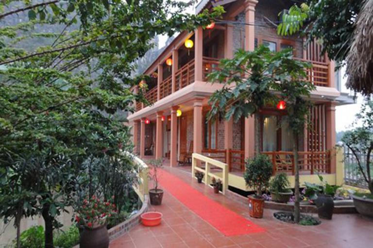 Hôtel Loan