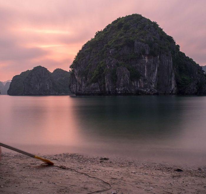 Circuit Vietnam Nord 11 jours