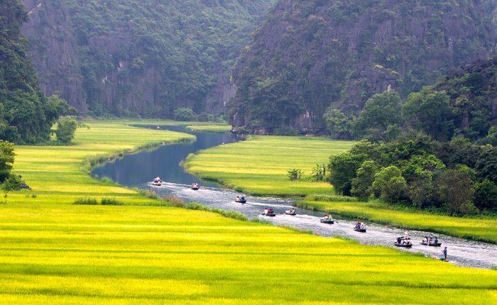 Circuit Vietnam 10 jours