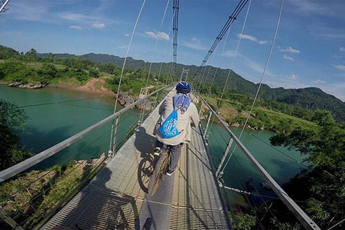 Circuit Vietnam Aventure et sport